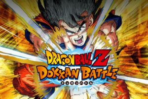 DOKKAN BATTLE for pc