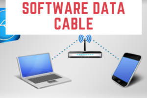 software data cable for pc
