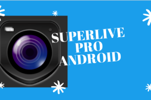 SuperLive Pro for pc & mac