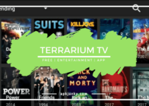 terrarium tv for windows 10