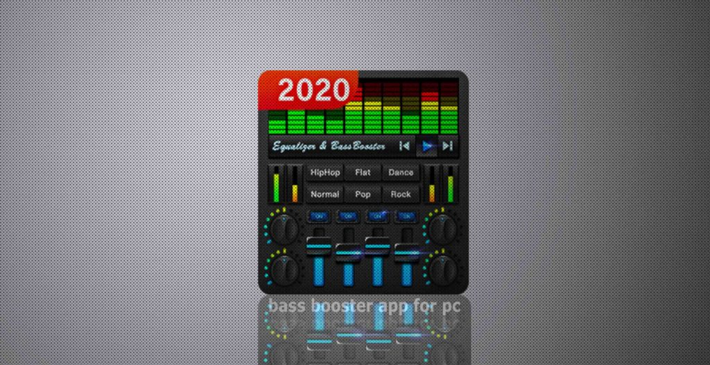 bass booster app for pc