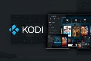 Kodi complete setup wizard for PC