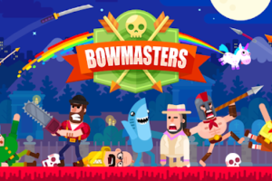 Bowmasters Free Online