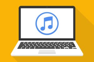chromebook pc itunes
