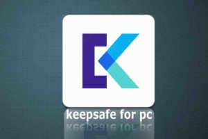 keepsafe for pc