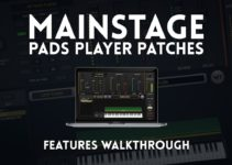 mainstage for mac