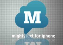 mightytext for iphone