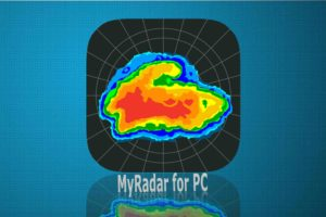 MyRadar for PC