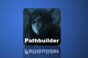 pathbuilder for pc cover