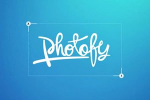 Photofy for PC