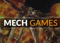top mech games for pc
