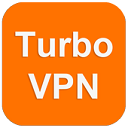 Turbo VPN logo