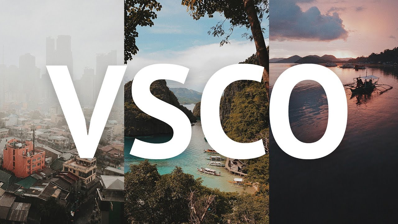 Vsco cam for mac