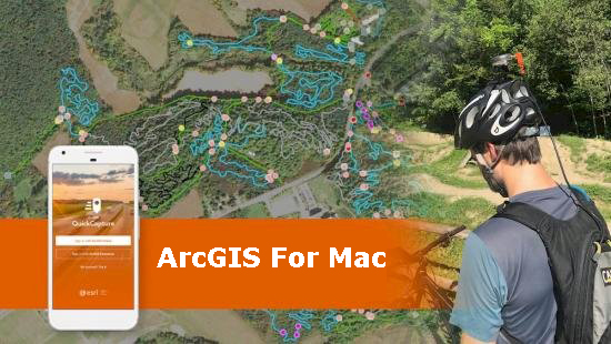 ArcGIS For Mac