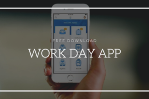 Workday App for PC
