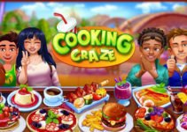 cooking craze for pc
