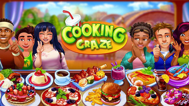 Cooking Games Offline And Without Wifi Now