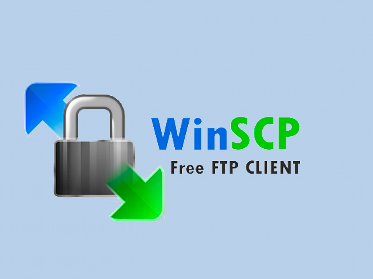 WinSCP for Mac