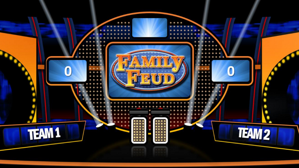 Family Feud for PC