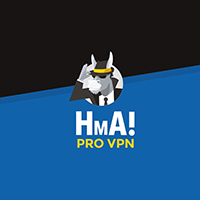 HMA Pro VPN for android