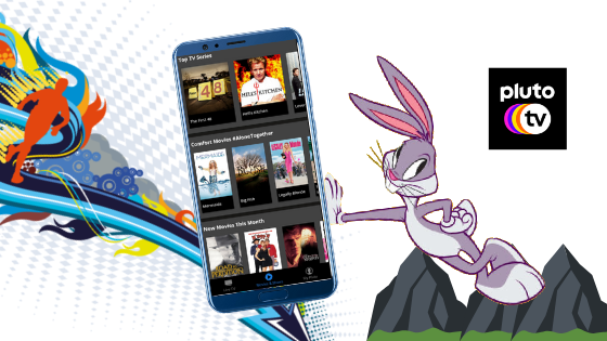 Pluto Tv for Android