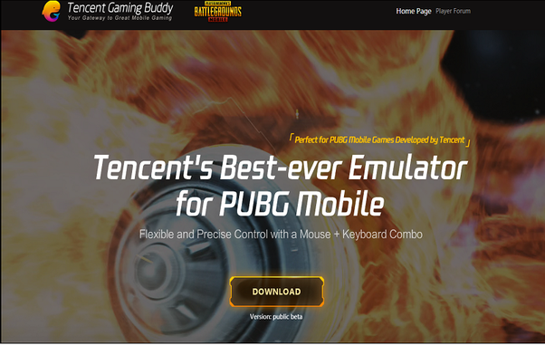 Tencent Emulator For PC