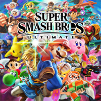 Super Smash Bros for PC