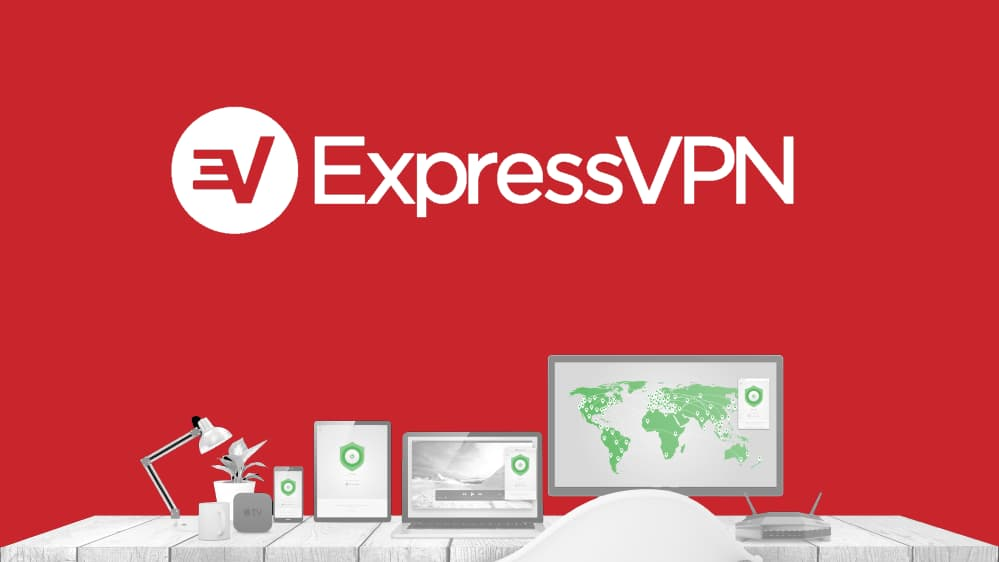 Express vpn picture