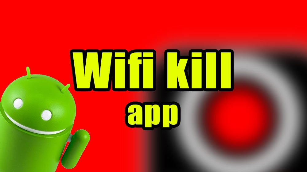 Wifi-kill-app cover