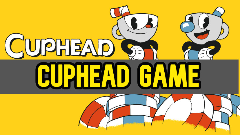 Cuphead for mac