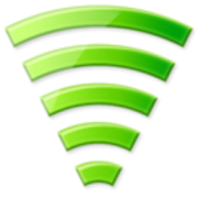 Wi-Fi Tether Router icon